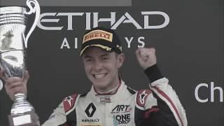 Farewell, GP3 Series...