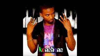 Konshens - Stop Sign (Gyal A Bubble Part 2) (Raw) - Stop Sign Riddim (March 2012)