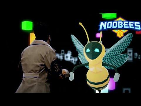 Download [Chamada] Noobees - Episódio 09 | Nickelodeon Brasil (14/02/19)