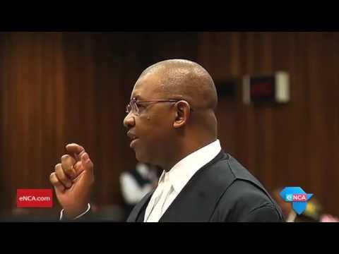 Van Rooyen seeks interdict against public protector