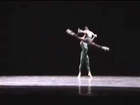 dance with Forsythe 2