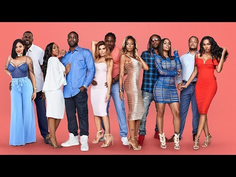 'Review'  BALLER WIVES - S1 EP5&6 - FINALE