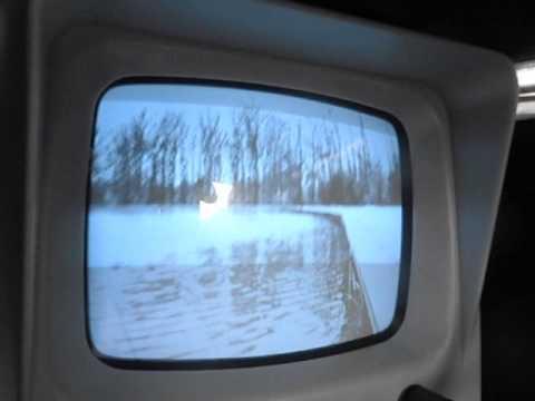 Aqua Vu Fishtv Fish Camera System Bought Today From Bass