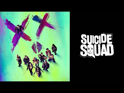 20 - One Bullet Is All I Need (Suicide Squad - Soundtrack)