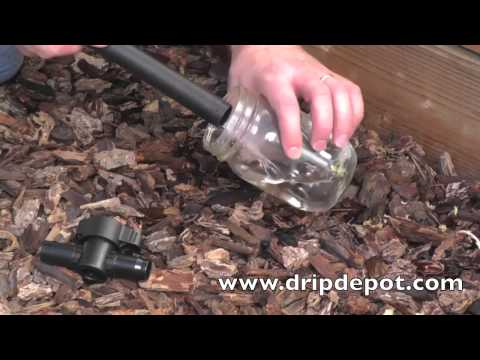 How To Straighten Irrigation Poly Pipe Garden Hose Poly Doovi