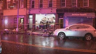 Jersey City Shooting a 'Targeted Attack' on Kosher Deli, Mayor Says