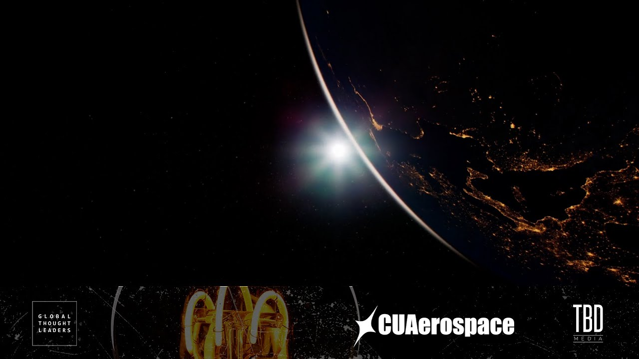 CU Aerospace: Developing Technologies for the Next Generation of Commercial Space