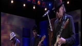 """John Earl Walker """"Airport Blues""""   Live In Germany"""