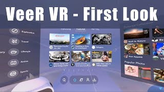 VeeR VR Review screenshot 3