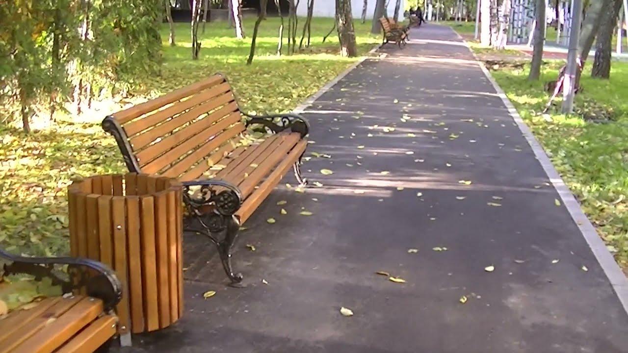 В Бескудниковском районе, САО-Москва