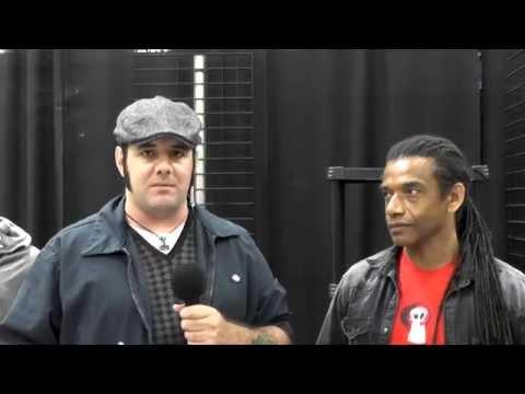 Nerdcore  with Greg EaglesAnimation Toon Con