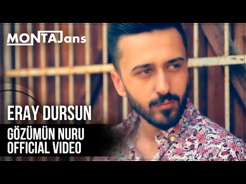 Eray Dursun - Gözümün Nuru | Official Video