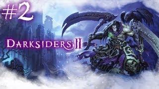 DarkSiders 2 Walkthrough PC ITA - Ep.2 - Morte il Gattino Puccioso
