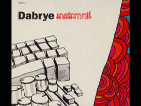 Dabrye - No Child Of God