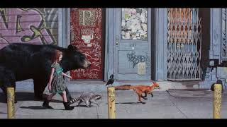 Red Hot Chili Peppers - Dark Necessities (30 Minute Extended Version)