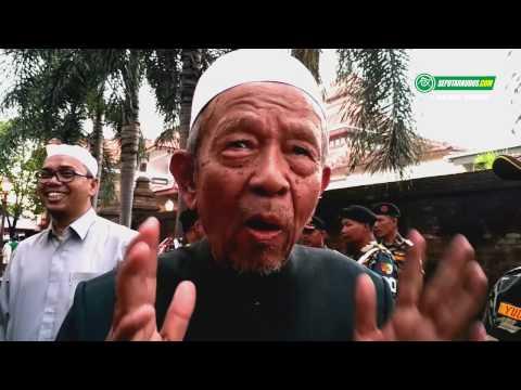 KHR Asnawi, Pendiri NU Yang Berani Turunkan Foto Soekarno