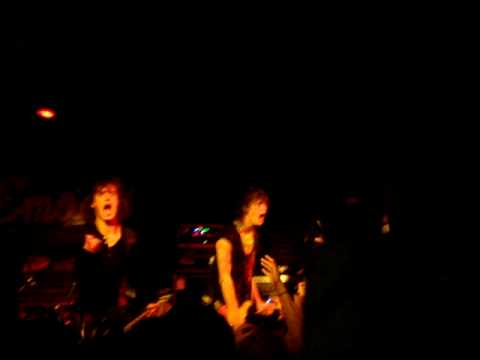 Asking Alexandria - Final Episode(Let's Change The Channel) LIVE @ Emo's in Austin, TX