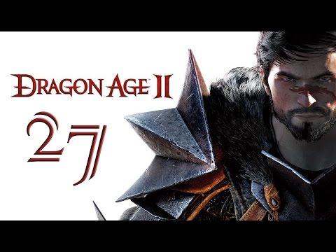 Прохождение Dragon Age 2 - часть 27:Дом!!!Родной ДОМ!!!