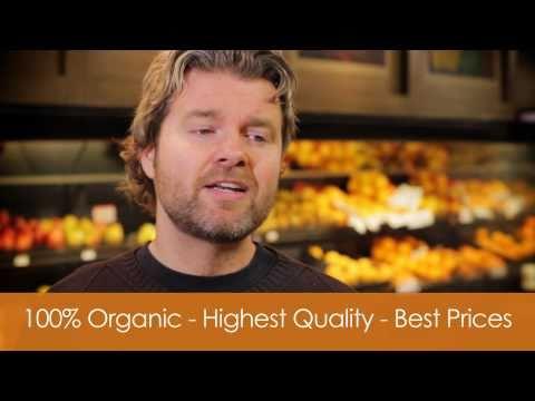 Produce - Organic Harvest - Birmingham, AL