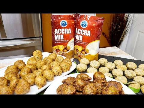 SFM Accra Mix - 3 Ways