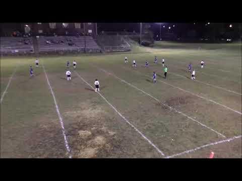 Spencer Middle School Soccer vs  Ravenswood Middle School 10-9-18