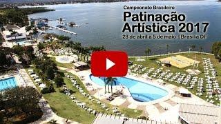 CAMPEONATO BRASILEIRO DE PATINAÇÃO ARTÍSTICA 2017