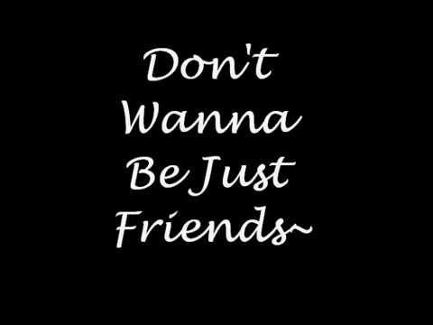 Jason Reeves-Just Friends lyrics