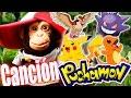 Download CANCIÓN DE POKÉMON - Chango Memé MP3 song and Music Video