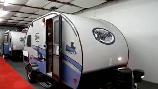 2018 r-pod 176t tear drop travel trailer at couchs rv nation