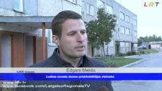 Lauku daudzdzīvokļu nami katastrofālā stāvoklī