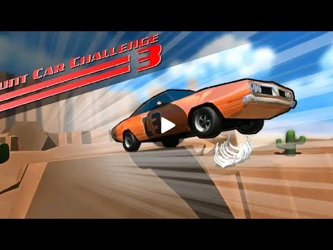 Stunt Car Challenge 3D Game #Android Game Play FHD #Car Stunts Games To Play #Games Download Free - 동영상