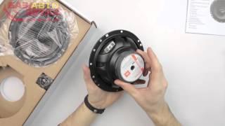 Автоакустика JBL CS760C Компонентная акустика(, 2015-12-25T14:36:45.000Z)