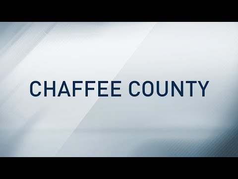 How do you pronounce 'Chaffee' County, Colorado?