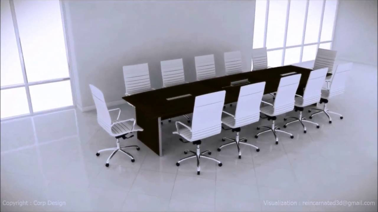 Orlando Office Furniture And Corp Design Video