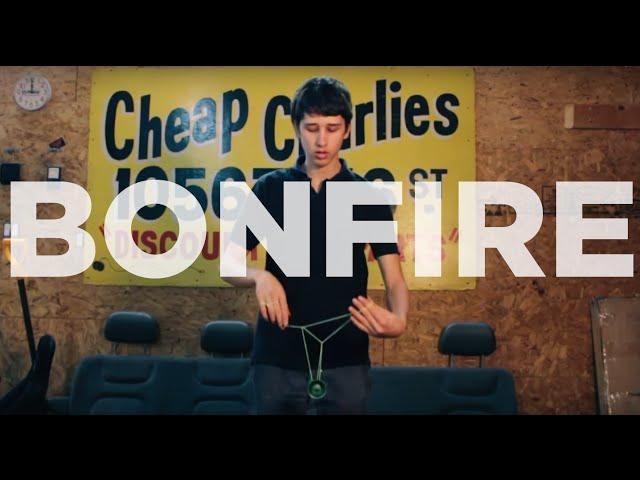 CLYW Presents - Bonfire