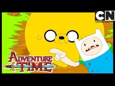 Ocarina | Hora De Aventura LA | Cartoon Network