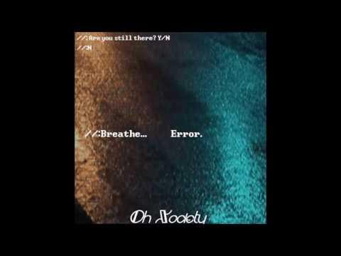 Breathe - Chill Lofi HipHop Instrumental (New 2017) Prod. Oh Society