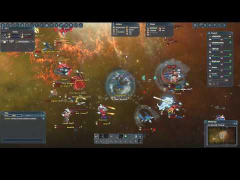 Darkorbit [GE3] War