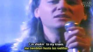 Def Leppard- Hysteria (Subtitulado Esp.+ Lyrics) Oficial