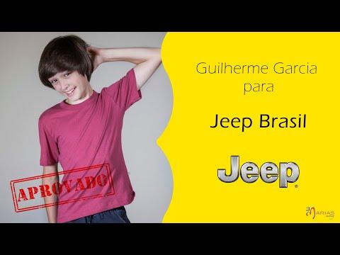JOB: Gui Garcia para JEEP (2º Versão)