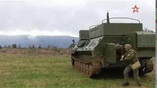Фахівці РЕБ ЮВО в Абхазії знешкодили ланка ударних безпілотників противника