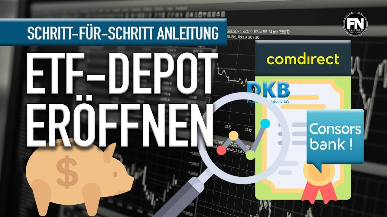 Kostenloses Depot Comdirect