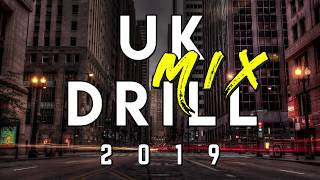 UK Drill Mix 2019 (w/ Digga D, Loski, OFB & more!)