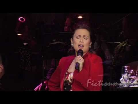 Lea Salonga sings Poker Face an original from Lady Gaga *HD