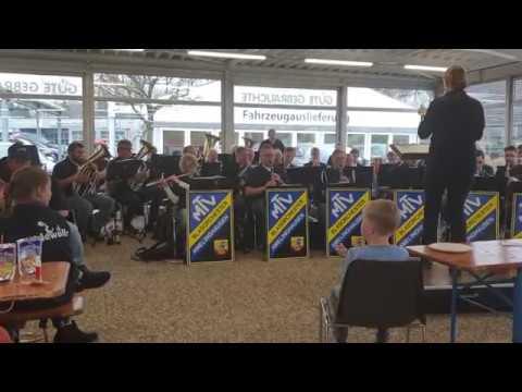 Blasorchester Amelinghausen