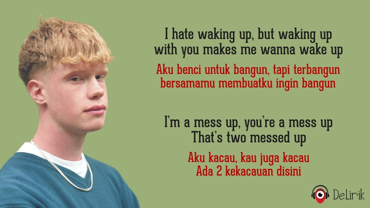 Download Roses - Finn Askew (Lirik Lagu Terjemahan)