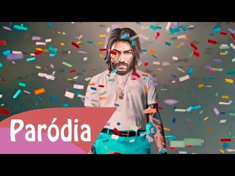 PLANTATION ♪ PARÓDIA Post Malone - Congratulations ft Quavo - FREE FIRE BATTLEGROUNDS