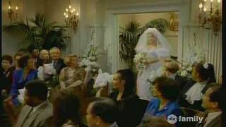 Sondra Currie - Family Matters - Wedding Bell Blues