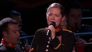 The Sound of Silence | The Bands of HM Royal Marines