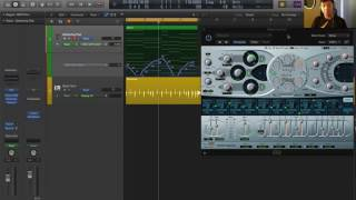 Automation Workflow Tips Logic Pro X